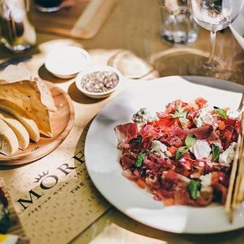 Bread & Wines In Franschhoek Makes The List Of Most Underrated Restaurants In The World photo