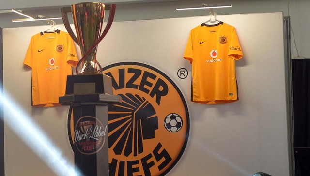 Carling Black Label Champion Cup Votes For Departed Kaizer Chiefs Players Will Be Re-issued For Re-votes photo