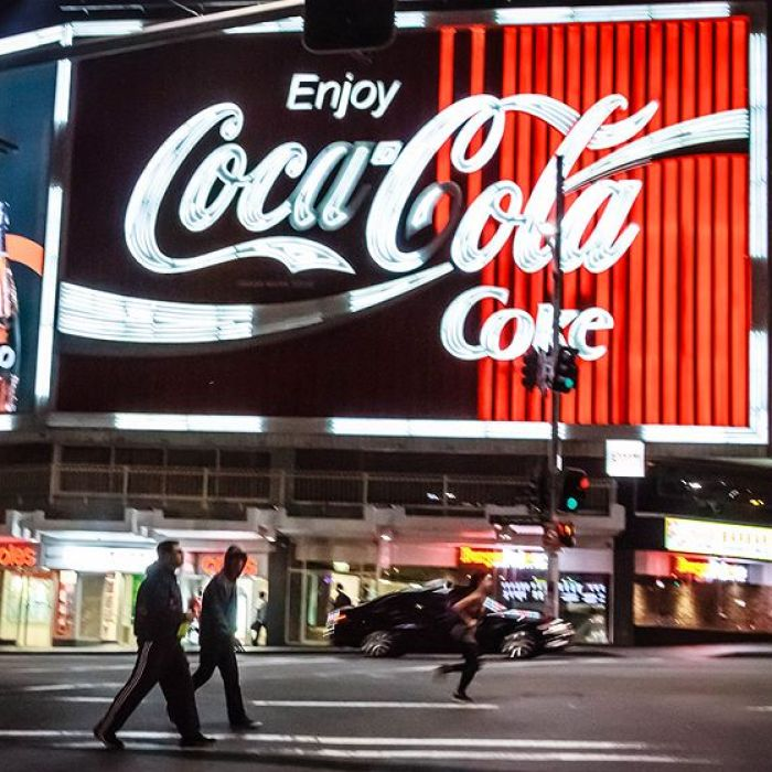 Coca-cola's Profits Slide As Consumers' Tastes Change photo