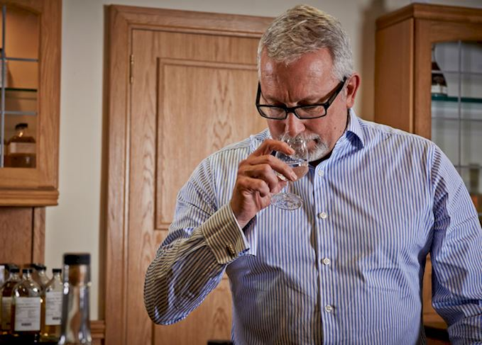 Bowmore Reveals Rachel Barrie?s Replacement photo