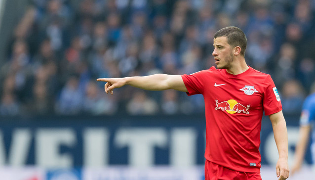 Red Bull Duo, Leipzig And Salzburg Allowed In Champions League photo