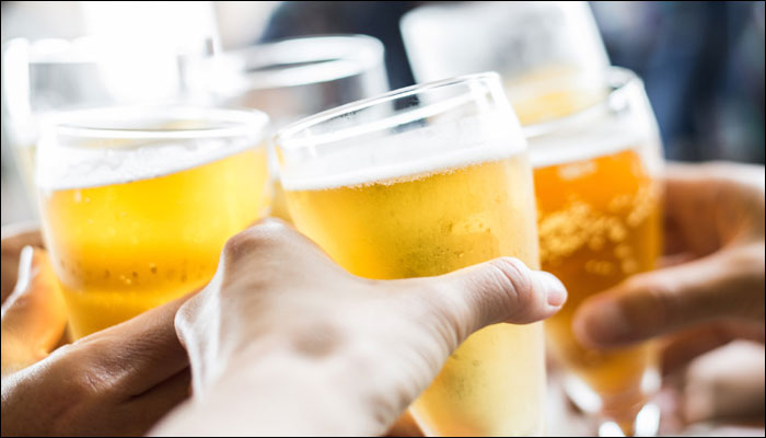 Gluten Intolerance Taking Away The Pleasures Of Drinking Beer? Researchers Have Found A Way Out! photo