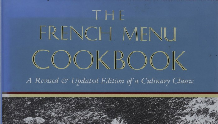 American Gastronome Richard Olney's French Cookbook Revisited photo