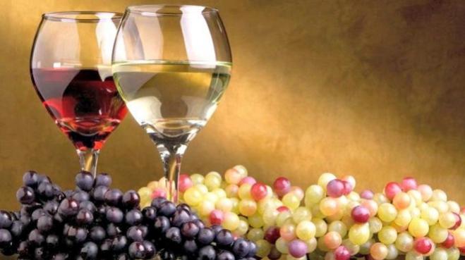 Distell's New Wine Blend photo