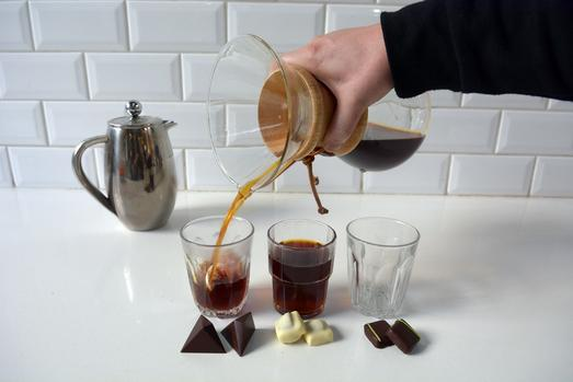 Jazzing Up Your Average Cup Of Joe! photo