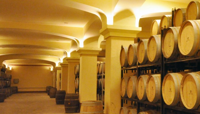 Asian Wines: Grace By Name, Graceful By Nature photo