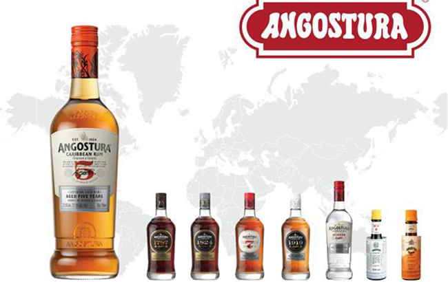 Angostura Switches Uk Distribution From Cellar Trends To Distell photo