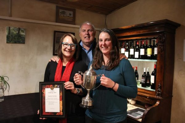 Boplaas Cape Tawny wins Best Port in South Africa for the 4th time in 5 years! photo