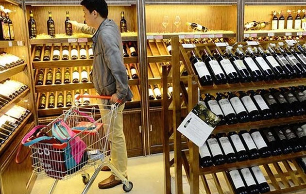China Takes New Steps Towards Quality Wine Production With Estate Wine photo
