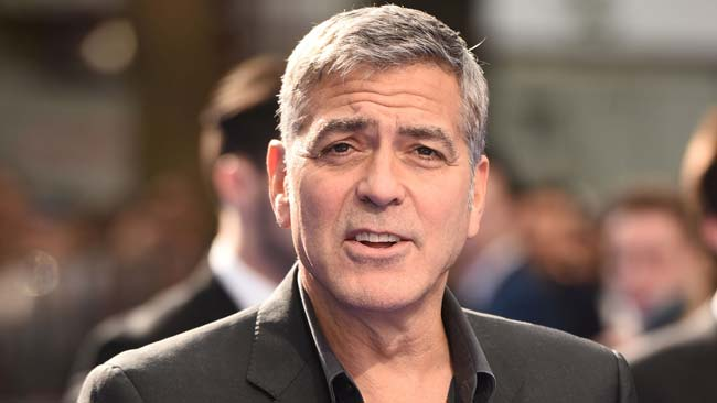 George Clooney Selling Tequila Brand For $1 Billion photo