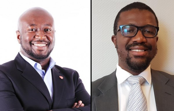 Coca Cola Africa Appoints Two New Executives photo
