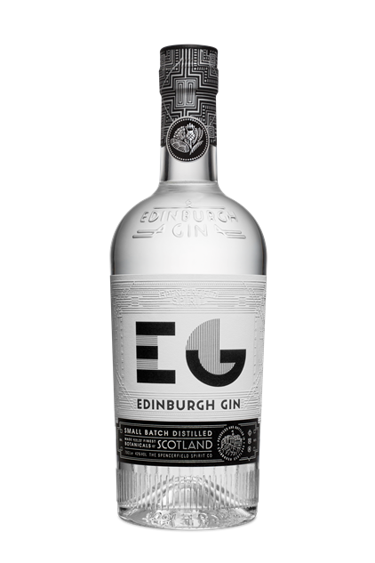Ian Macleod Distillers Targets Travel Retail Expansion For Edinburgh Gin photo