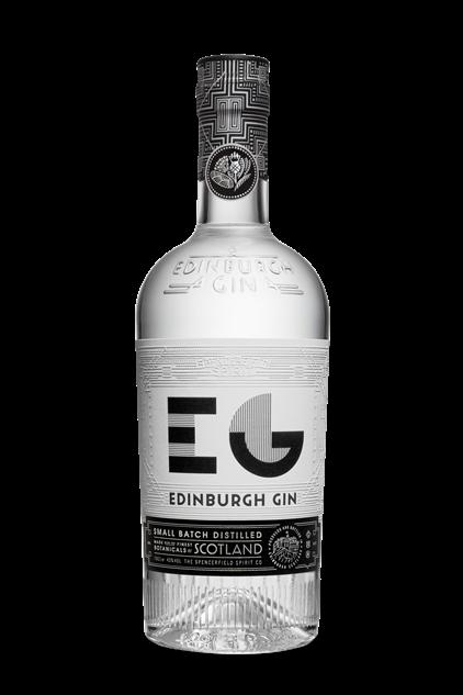 Ian Macleod Distillers Targets Travel Retail Expansion For Edinburgh Gin photo