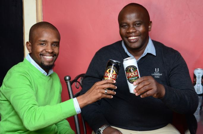 Kenya's Wow Beverages Signs Deal To Distribute Denmark's Faxe Beer photo