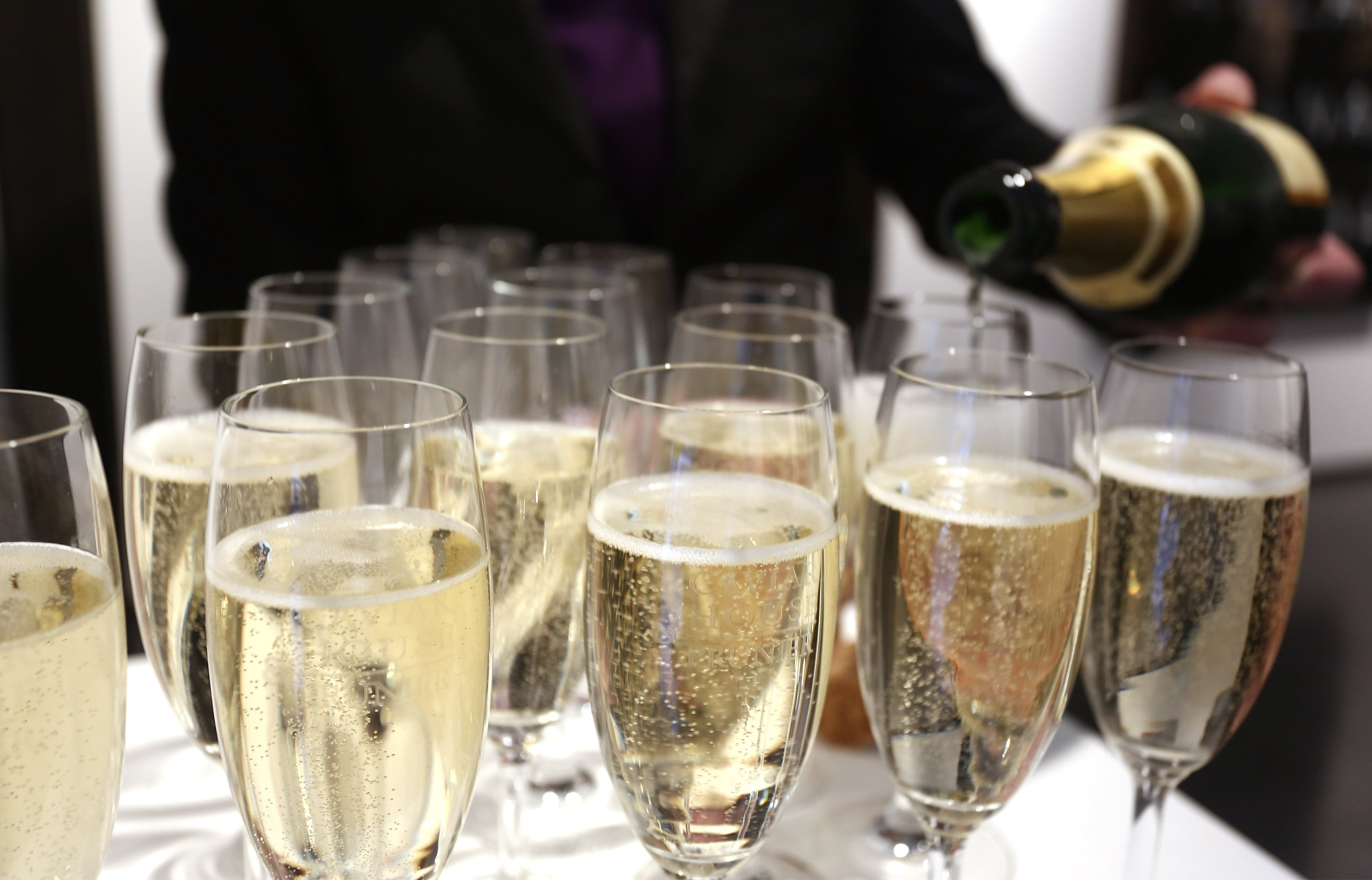 Wine Of The Week: Delight In The Surprises Of English Sparkling Wine photo