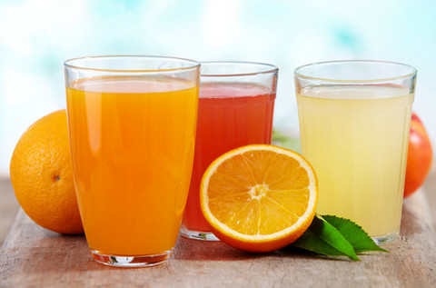 Heart Health And Weight Management: Which Fruit Juices Offer The Most Benefits? photo