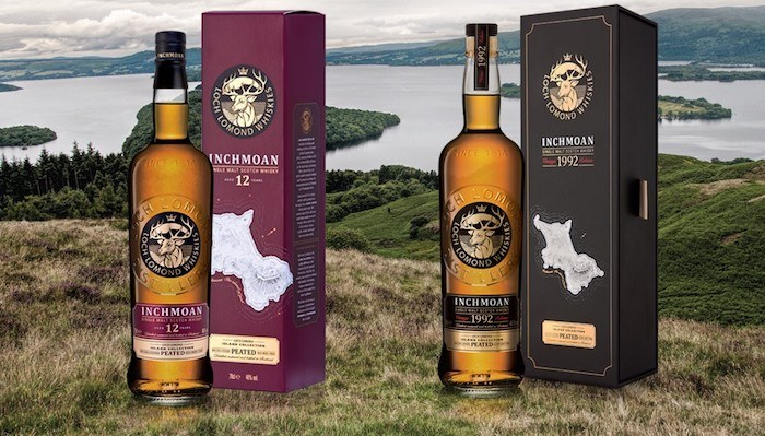 Loch Lomond Offers Up Two New Peated Whisky Expressions photo