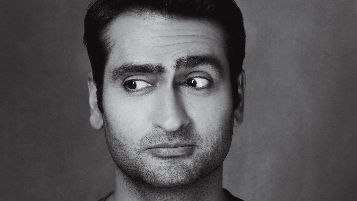 Kumail Nanjiani On The British Dessert He Mastered Thanks To Mary Berry photo