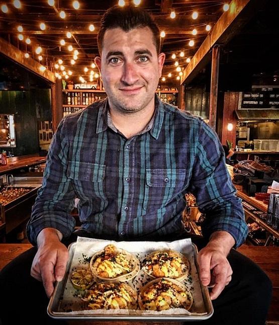 Haute Secrets Boston: Mike Shaw Loco Taqueria & Oyster Bar photo