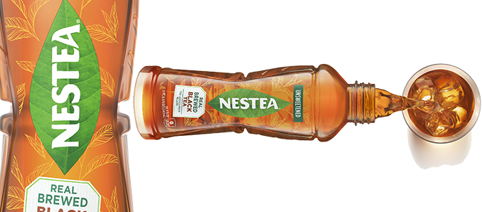 Celebrate National Iced Tea Day With Nestea photo