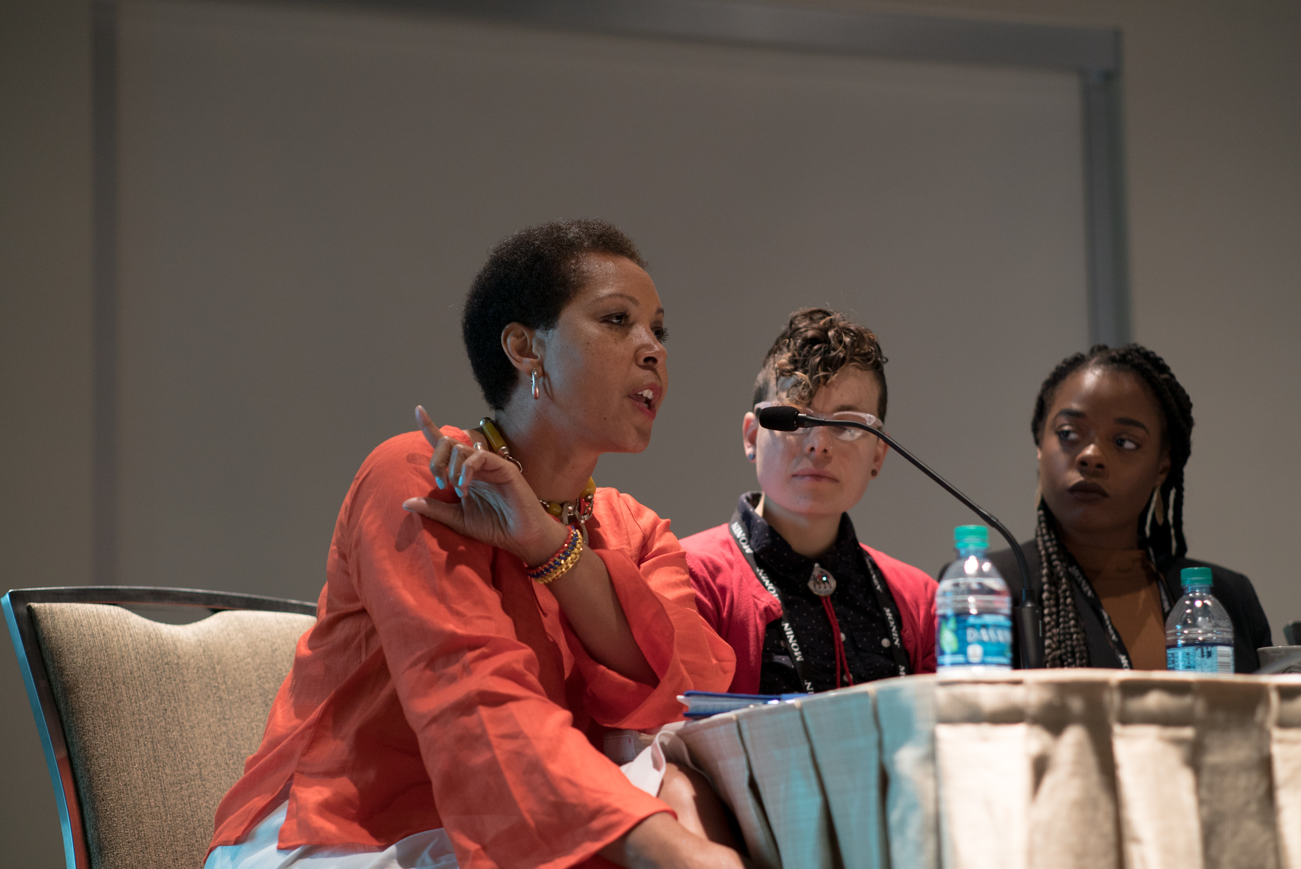 Questions Of Race In Coffee With Phyllis Johnson Of Bd Imports photo