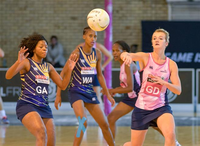 Comfortable Win For Stars On Grudge Match photo