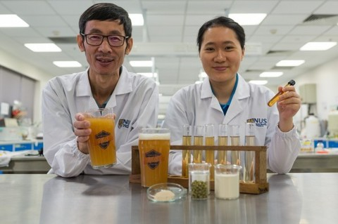 Probiotic Beer Created At Singapore University Has 'commercial Potential' photo