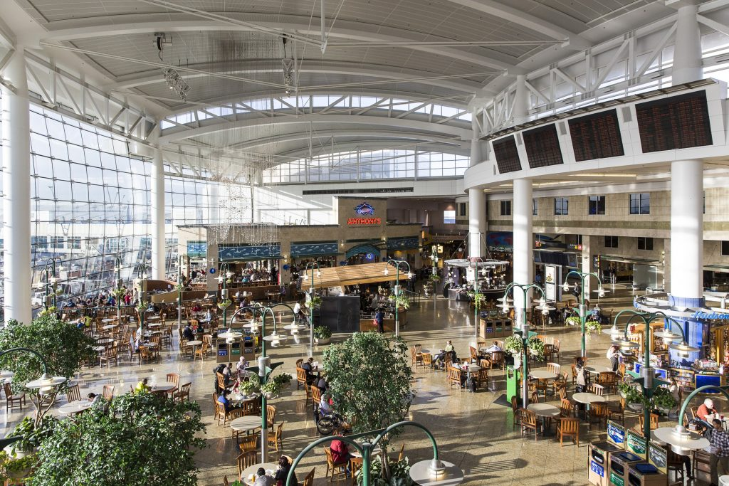Better Coffee Is Coming To Seatac Airport photo