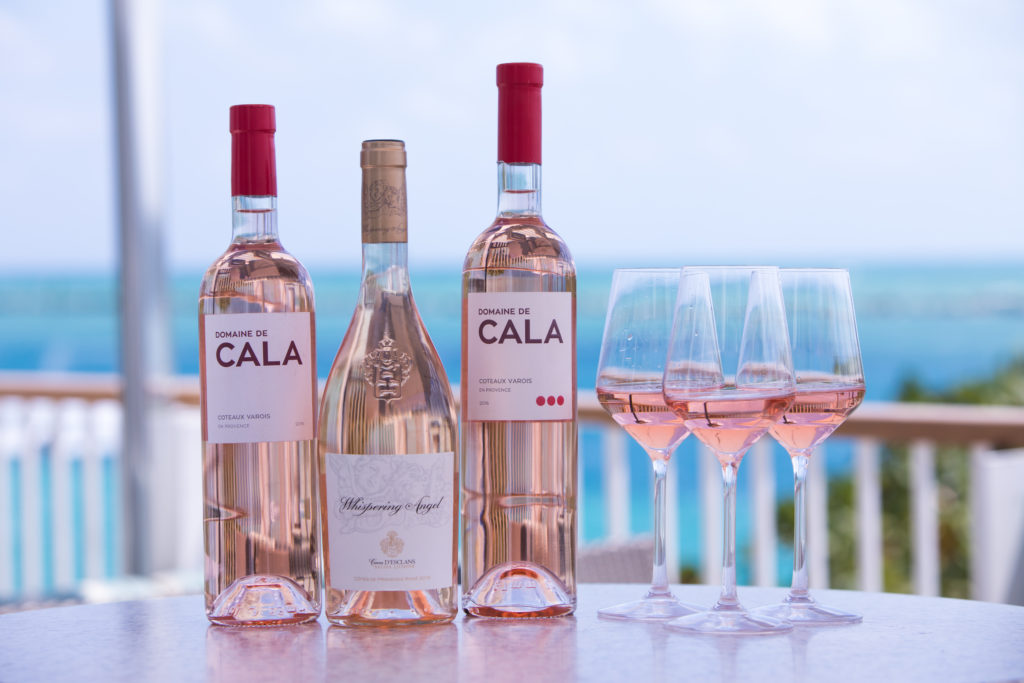 Drink Rosé All Day At Smith & Wollensky photo