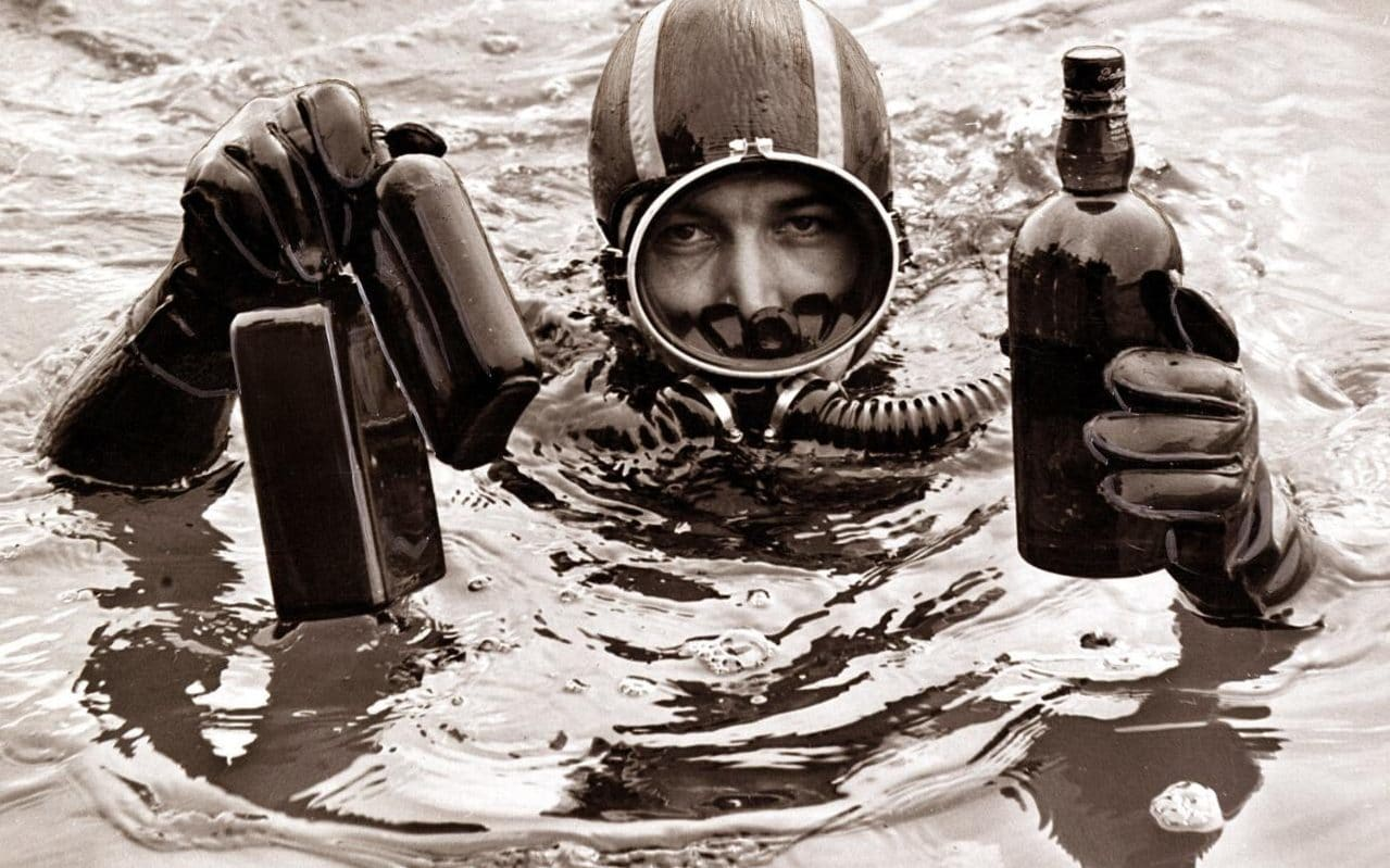 Whisky Galore! (but It Comes At A Price) photo