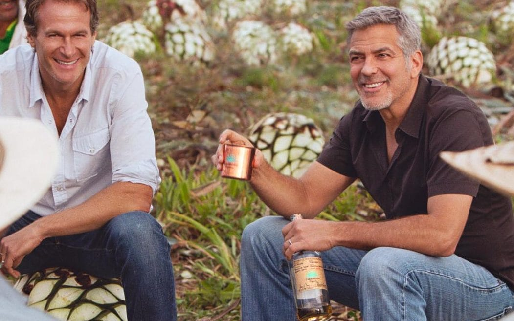 What Do Celebrity Spirits (like George Clooney's Tequila) Actually Taste Like? photo