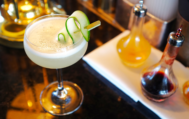 Galvin Unveils Uk General Election-themed Cocktails photo