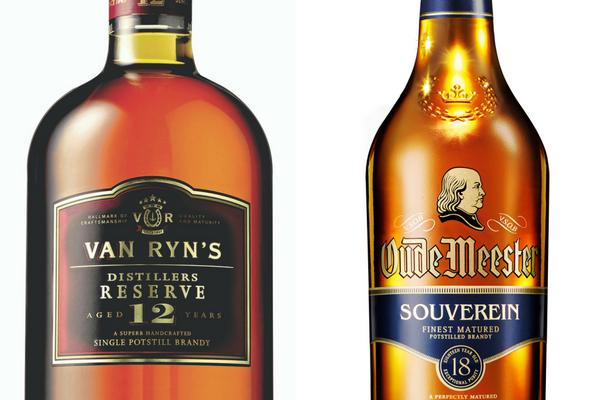 South African Brandies Make It Big In New York photo