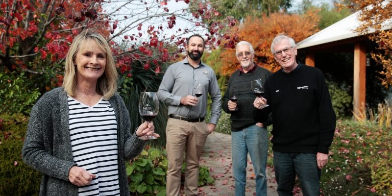 Winter Wine Festival Is All Part Of The Fun photo