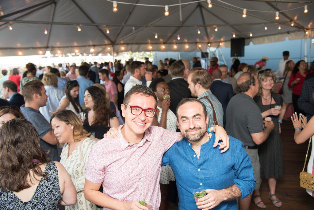 Photos From Washingtonian's Cocktail Classic, Presented By Belvedere photo