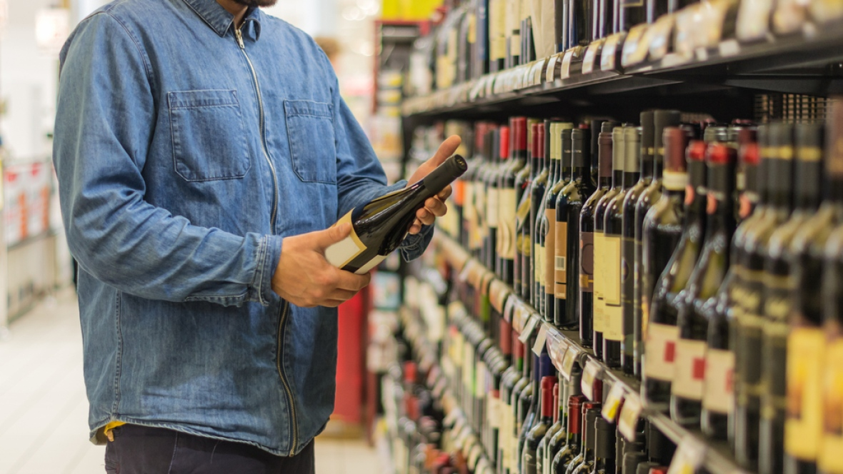 South African Wines Are Being Pushed Off International Shelves As A Result Of The Lockdown photo