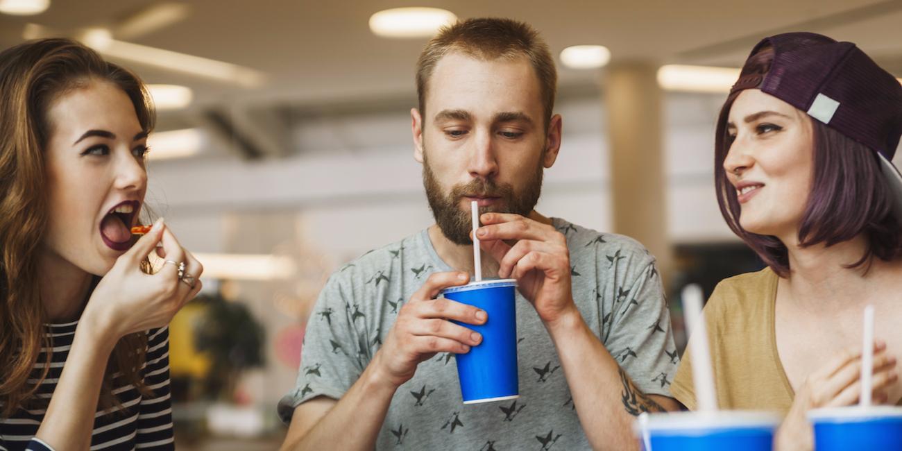Analyst Says Pepsi Is 'falling Victim To Media Hype' As Soda Sales Plummet photo