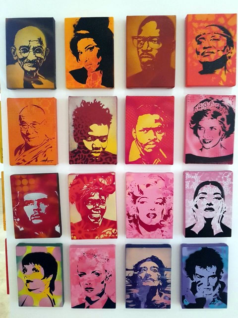 Win an Icon Art Piece from the Gallery @ Glen Carlou photo