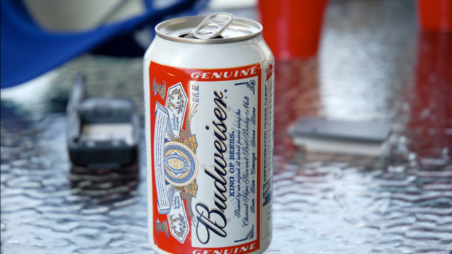 Chinese Factory Busted For Making Fake Budweiser Beer photo