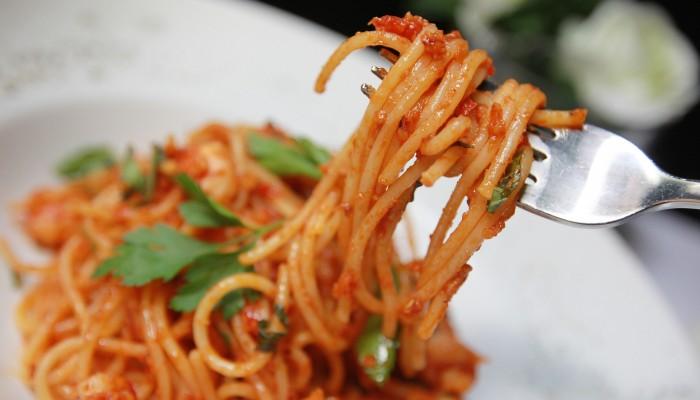 Chef Of Best Restaurant In The World Reveals Key To Perfect Spaghetti Marinara photo