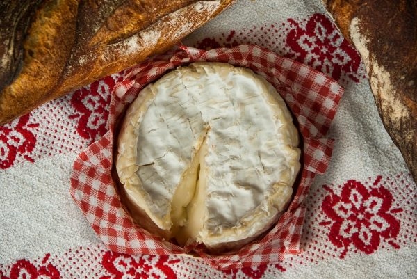 Why Camembert, One Of The World's Great Cheeses, Might Soon Be Extinct photo
