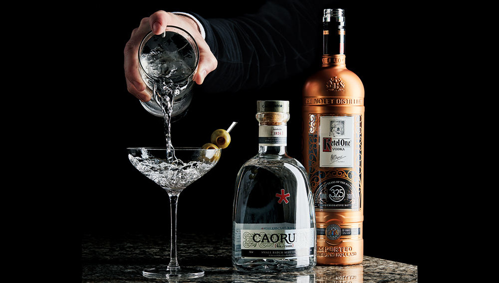 Best Of The Best: The 4 Best Sipping Spirits For Whiskey Lovers photo