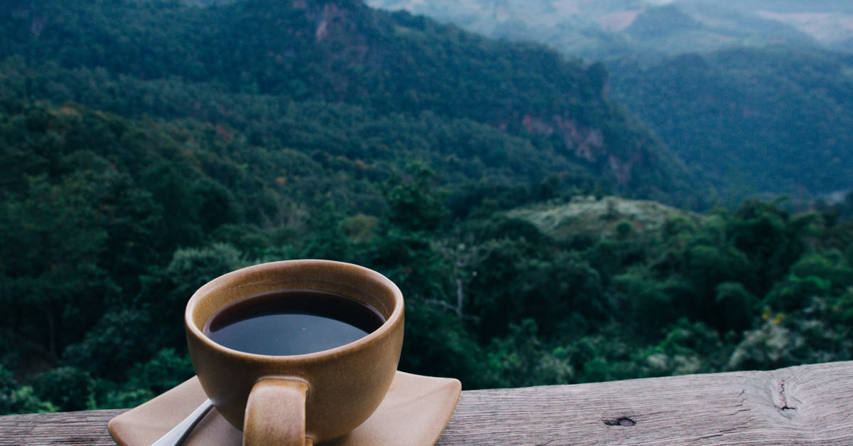 How To Brew Great Coffee Without a Coffee Maker photo