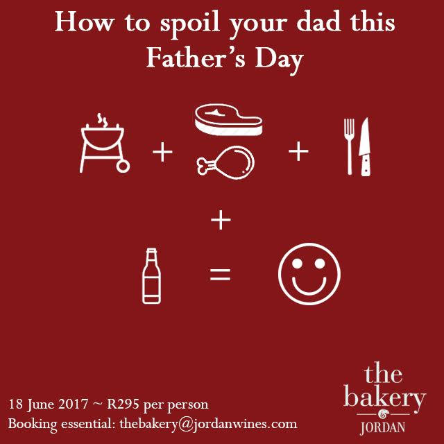 Treat Dad to a Father's Day lunch at The Bakery at Jordan photo