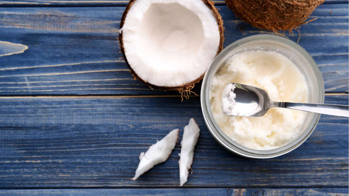 So Coconut Oil Is Actually Really, Really Bad For You photo