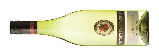 Delicious 2017 Du Toitskloof Sauvignon Blanc Underscores Superb Vintage photo