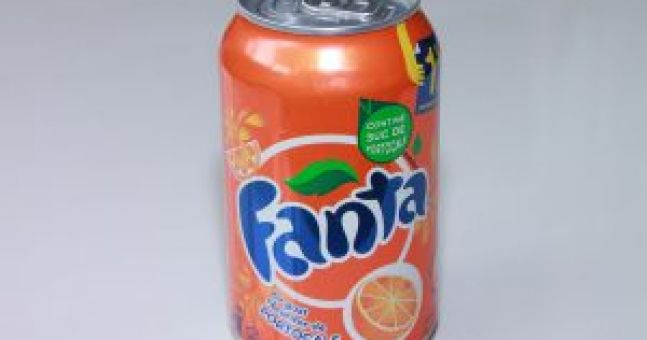 Fanta Reduces Sugar By A Third For Reformulated Relaunch photo