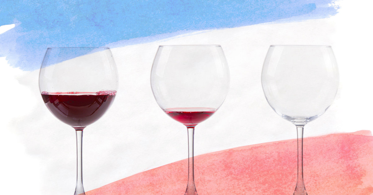 The World Is Drinking More Wine — Except Where You'd Most Expect It photo