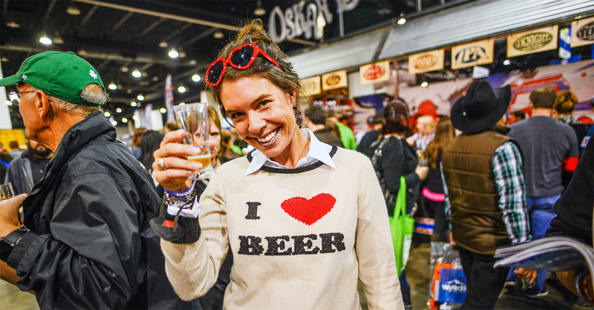 9 Essential American Beer Festivals To Check Out This Summer And Fall photo