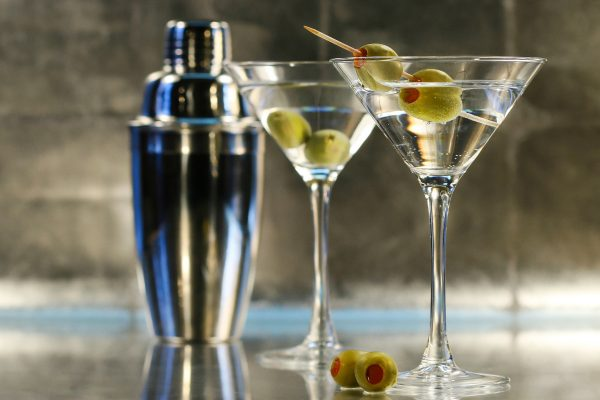 10 Reasons Why A Martini Is The Best Alcoholic Drink photo